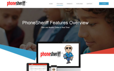 PhoneSheriff recensione